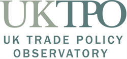 UK Trade Policy Observatory